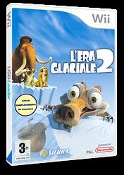 L'Era Glaciale 2: Il Disgelo Wii cover (R2AP7D)