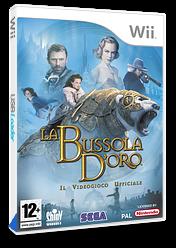 La Bussola d'Oro Wii cover (R5AP8P)