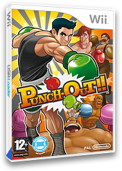 Punch-Out!! Wii cover (R7PP01)