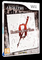 [WII] Resident Evil Archives: Resident Evil Zero - ITA
