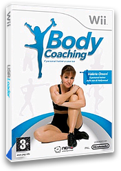 Body Coaching Wii cover (REUPNK)