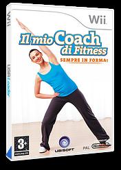 Il Mio Coach Di Fitness: Sempre In Forma Wii cover (RFKX41)
