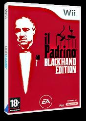 Il Padrino Wii cover (RGFP69)