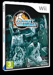 Lega Basket A 2009/2010 Wii cover (SB7IVU)