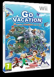 [WII] Go Vaction - ITA