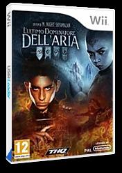 L'Ultimo Dominatore dell'Aria Wii cover (SLAP78)