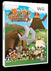 JAWA〜マンモスとヒミツの石〜 Wii cover (RJWJEL)