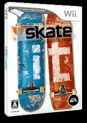 スケート イット Wii cover (RVSJ13)