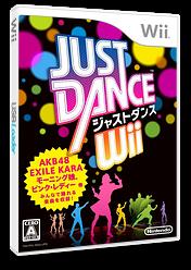 ジャストダンス Wii Wii cover (SD2J01)