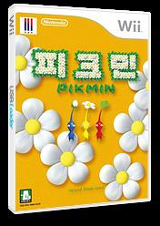피크민 Wii cover (R9IK01)