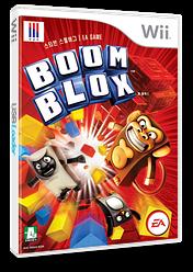 붐 블록스 Wii cover (RBKK69)
