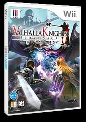 발할라 나이츠: 엘더 사가 Wii cover (RVKKZA)