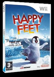 Happy feet 2 gloria and mumble