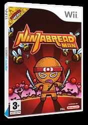 Rnmpug Ninjabread Man