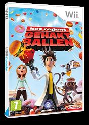 Het Regent Gehaktballen Wii cover (ROYX41)