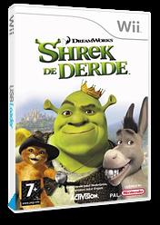 Shrek de Derde Wii cover (RSKP52)