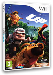 Up Wii cover (RUQP78)