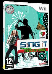 SingIt Portugal Hits Festa de Verão CUSTOM cover (PT2PSI)