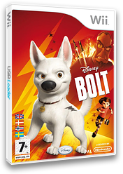 Bolt Wii cover (RLUY4Q)