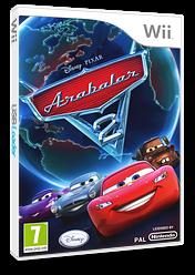 Arabalar 2 Wii cover (SCYY4Q)