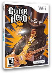 GH3: Shake Rattle and Roll CUSTOM cover (CGHE93)