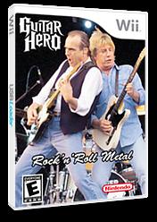 Guitar Hero III Custom: Rock'n'Roll Metal CUSTOM cover (CGHE96)