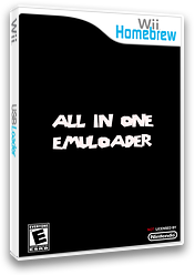 All In One Emuloader Homebrew cover (D8XA)