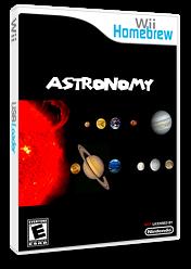 Astronomy Homebrew cover (DA7A)