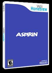 Aspirin Homebrew cover (DASA)