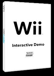 The Legend of Zelda: Skyward Sword (Demo) Wii cover (DAXE01)
