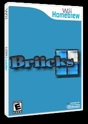 Briicks Homebrew cover (DR5A)