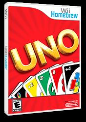 Uno Homebrew cover (DU7A)