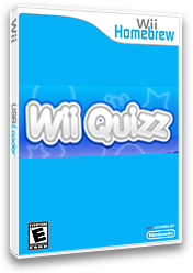 Quizz Homebrew cover (DZQA)