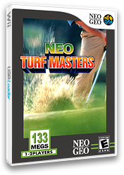 Neo Turf Masters VC-NEOGEO cover (EARE)