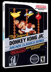 FABE - Donkey Kong Jr.