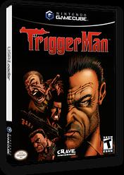 Trigger Man GameCube cover (GG2E4Z)