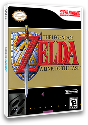 The Legend of Zelda: A Link to the Past VC-SNES cover (JADE)