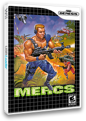Wolf of the Battlefield: MERCS VC-MD cover (MCRE)