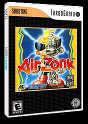 "Air ""Zonk"" VC-PCE cover (PBWE)"
