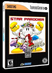 Star Parodier VC-PCE cover (QAWN)