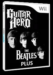Guitar Hero III Custom:The Beatles Plus CUSTOM cover (RG2E52)