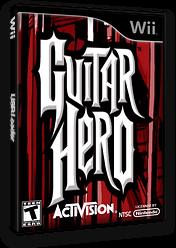 Guitar Hero III Custom:Aspero CUSTOM cover (RGHE51)