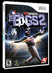 The BIGS 2 Wii cover (RKVE54)