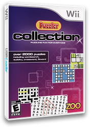 Puzzler Collection Wii cover (RPCE20)