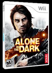 Alone in the Dark Wii cover (RRKE70)