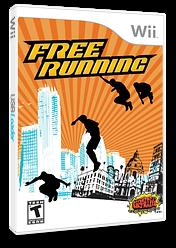 Free Running Wii cover (RU6EHG)