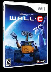WALL•E Wii cover (RWAE78)