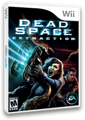 [Wii] Dead Space Extraction NTSC
