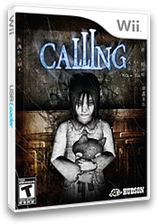 Calling Wii cover (SCAE18)