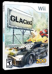 Glacier 2 Wii cover (SGCE20)